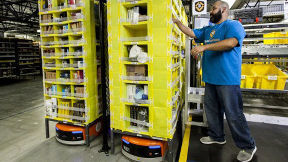 Advances in Robotics Reshaping the Modern Warehouse