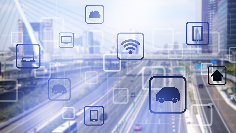 Innovative Logistics Technology & Trends: Internet of Things