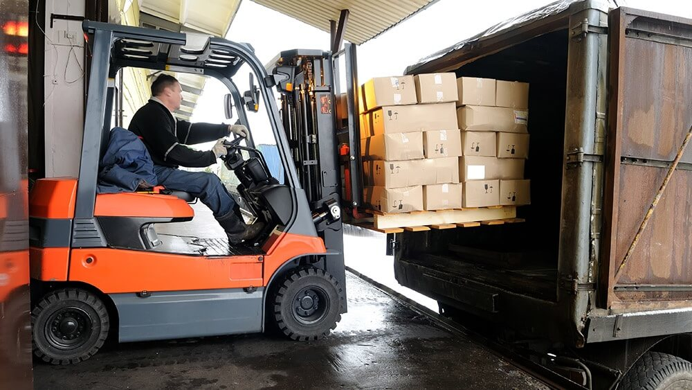Warehouse Operations: Optimizing the Receiving Process
