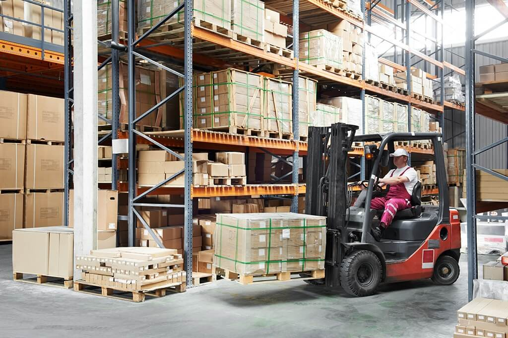 Warehouse Operations: Optimizing the Put-Away Process
