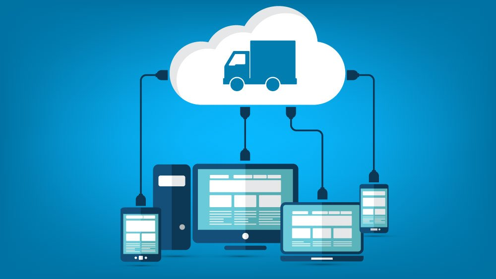 (QUIZ) How Can Cloud Computing Help Your Logistics Business?