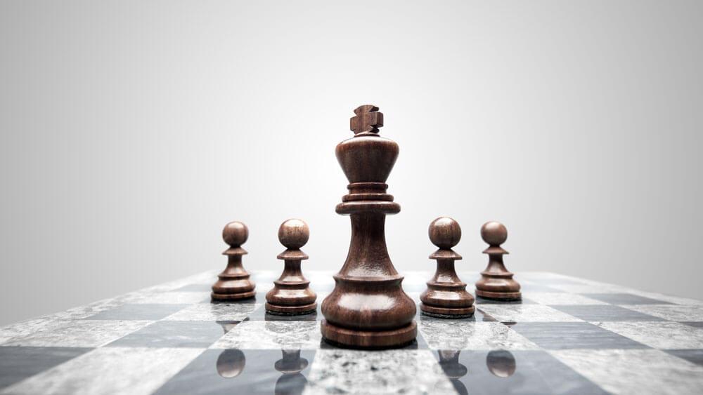 5 Secrets of a Winning Business Strategy