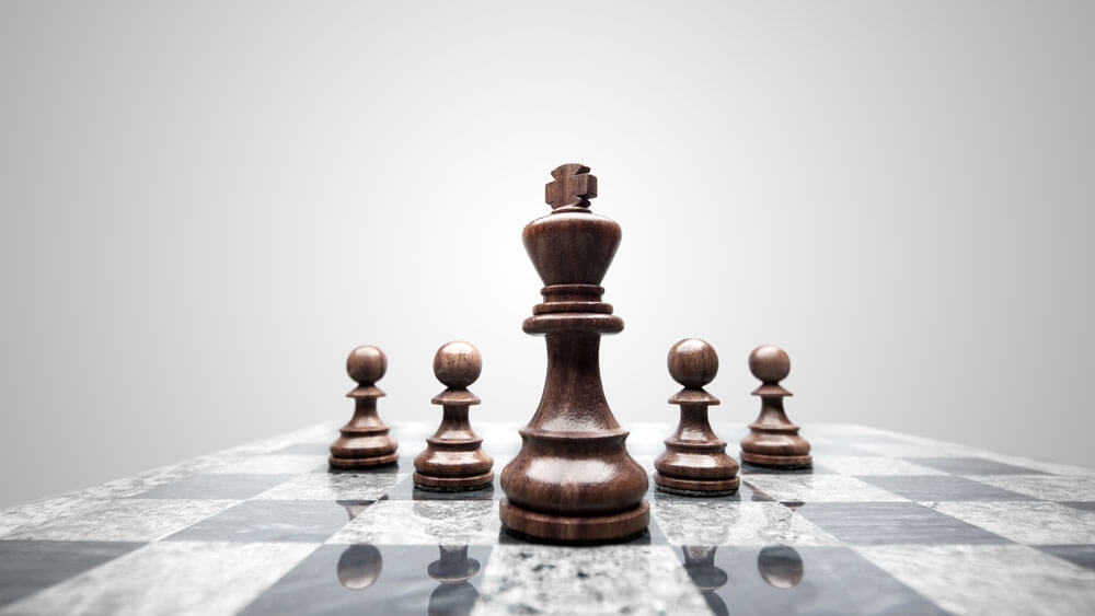 5 Secrets of a Winning Business Strategy