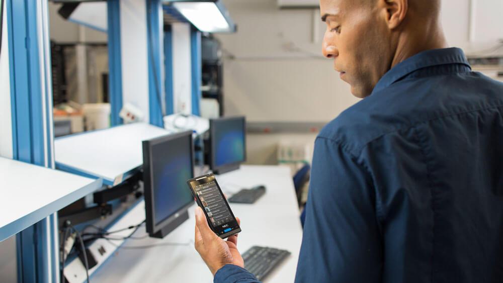5 Technologies Successful Logistics Companies are Adopting in 2016