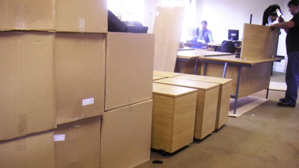 10 Tips to Make Your Next Office Move Smoother