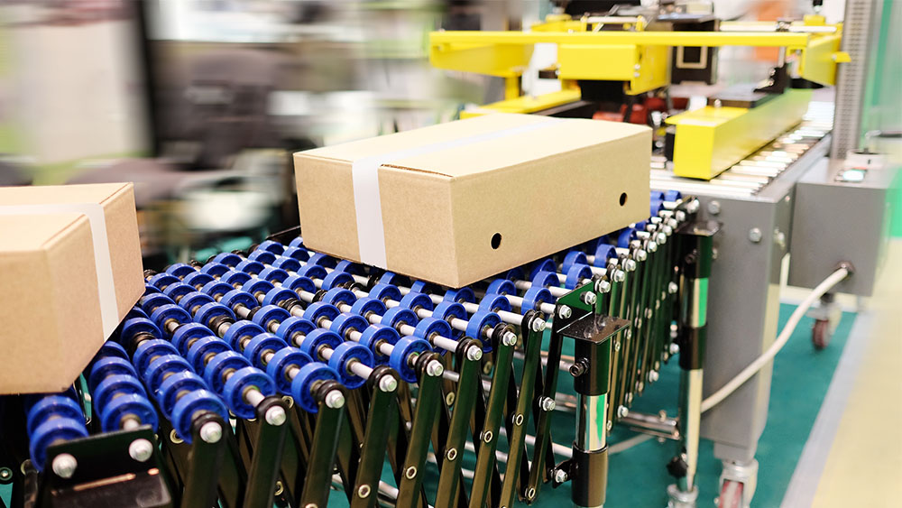 3 Technologies to Improve Warehouse Efficiency