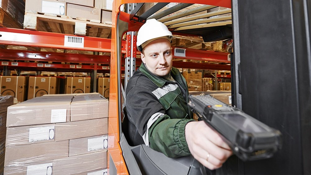 Warehouse Mobile Solutions: A Path to Operational Efficiency