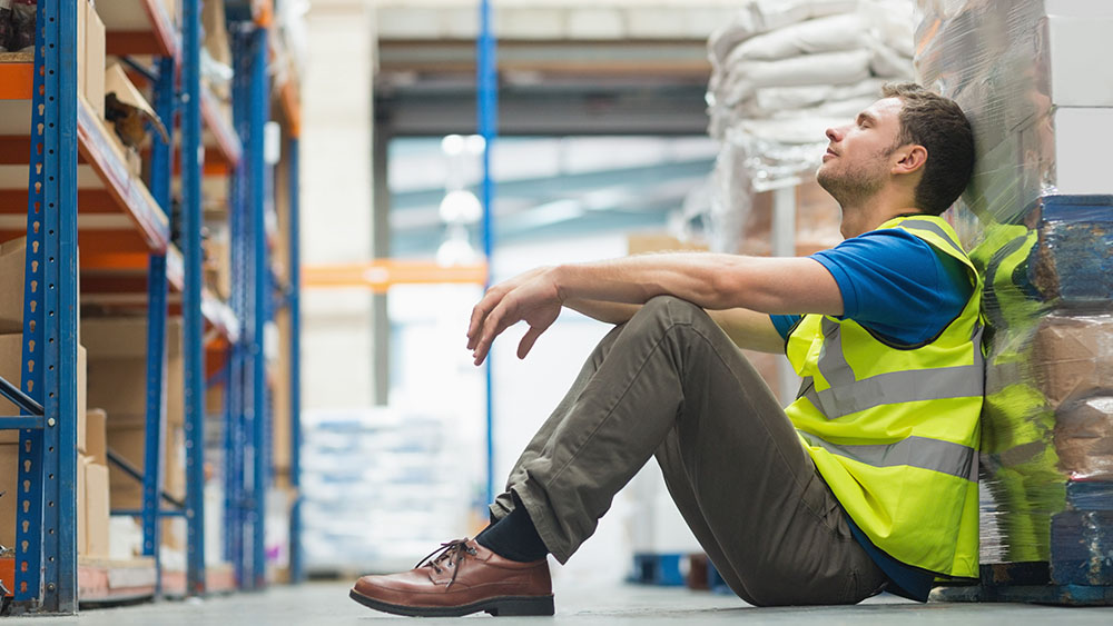 5 Tech Issues That Could be Killing Your Warehouse Efficiency