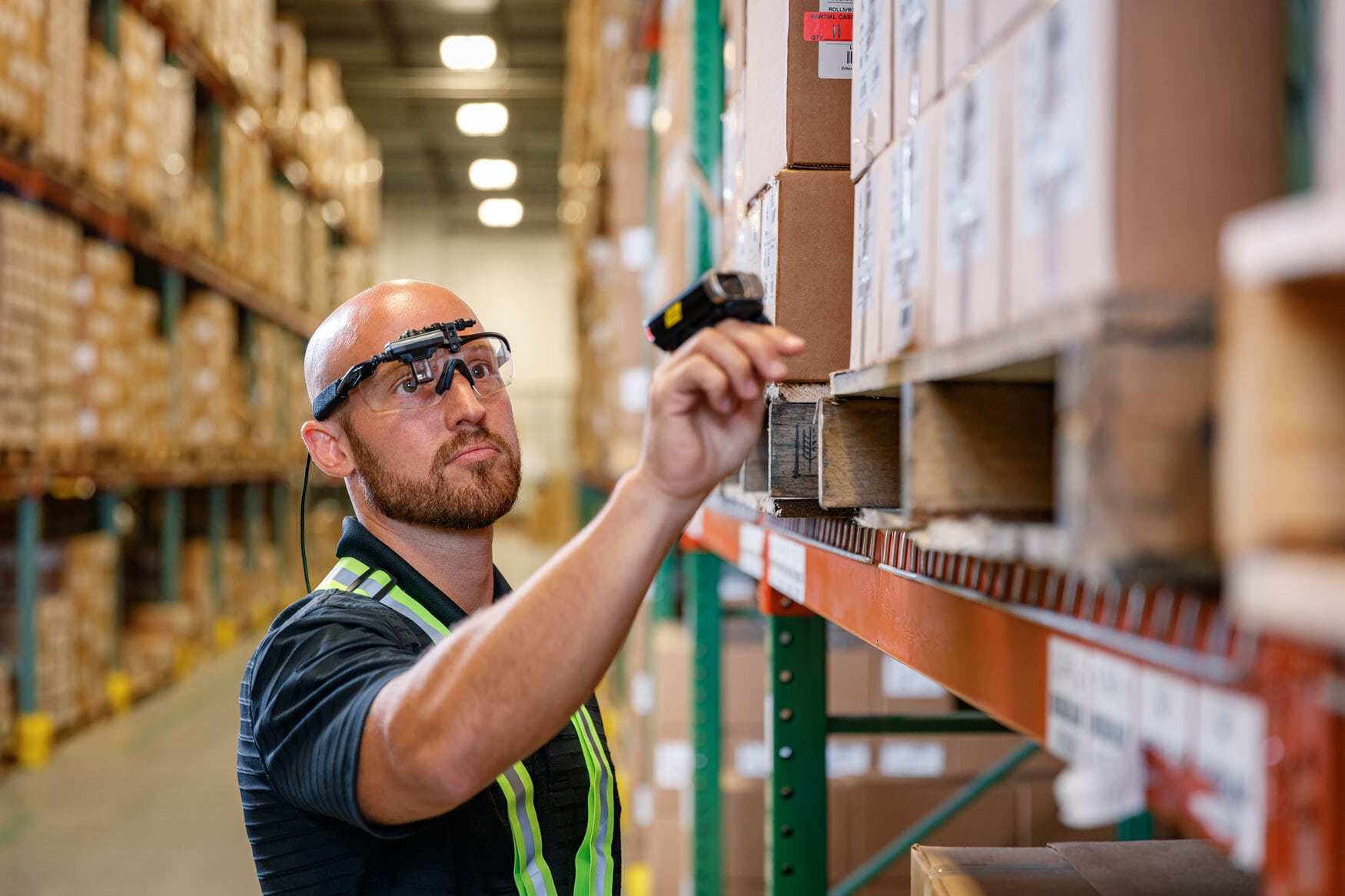 Warehouse Technology: 7 Important Technologies in 2020