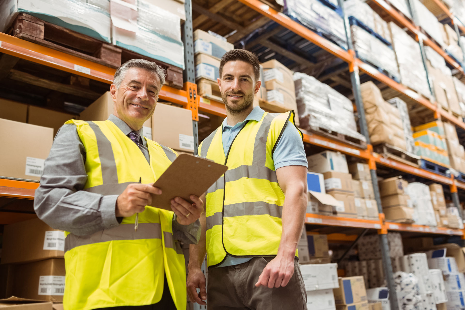 5 Foundations of a Successful & Profitable Warehouse Operation
